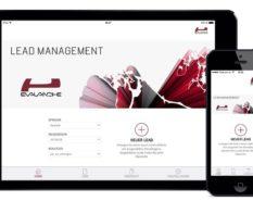 Lead App