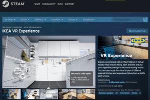top 5 beispiele f r marketing mit virtual reality. Black Bedroom Furniture Sets. Home Design Ideas