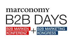 B2B Days 2017 in Würzburg: Kundenpflege im Fokus