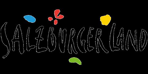Logo Salzburger Land