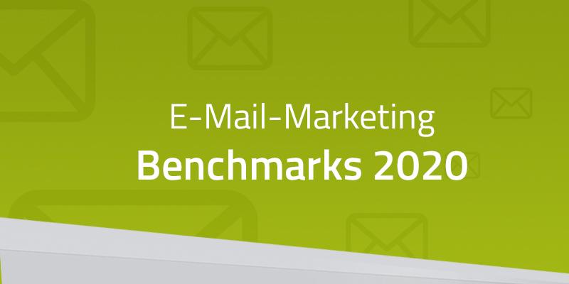 Benchmark Email Marketing 2020