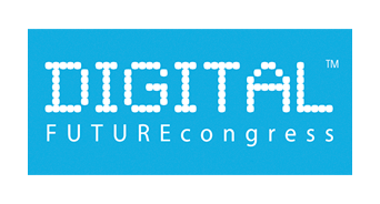 Kongress Digital Future Congress Muenchen