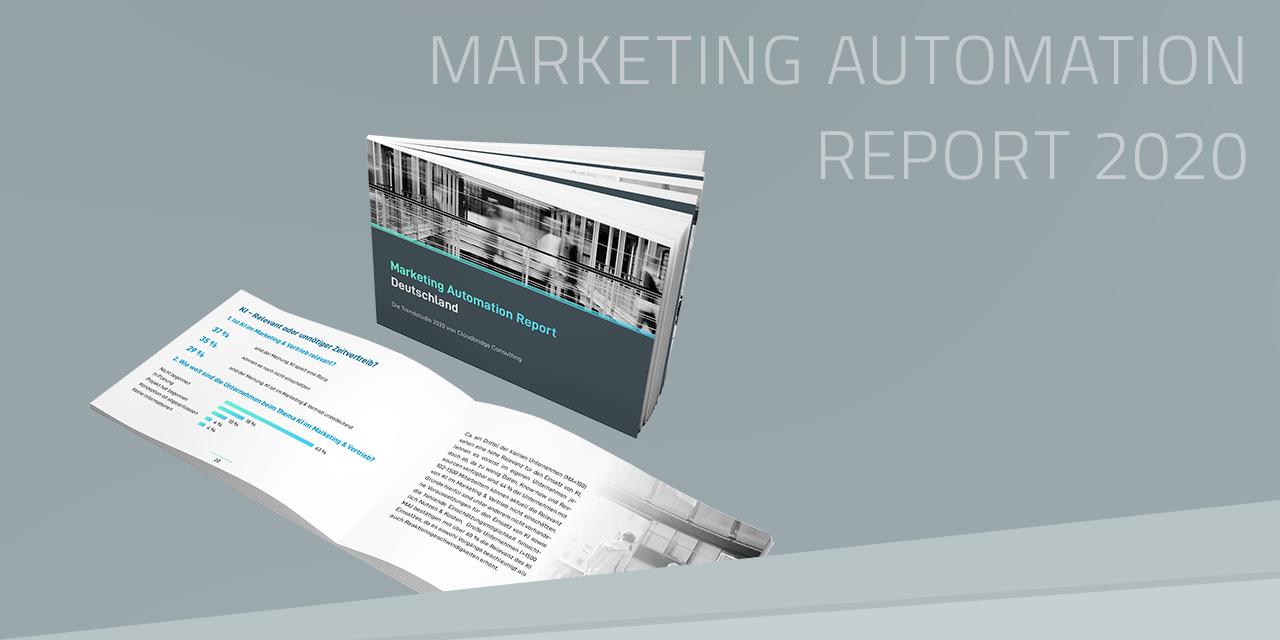Status quo und Trends im Bereich Marketing Automation