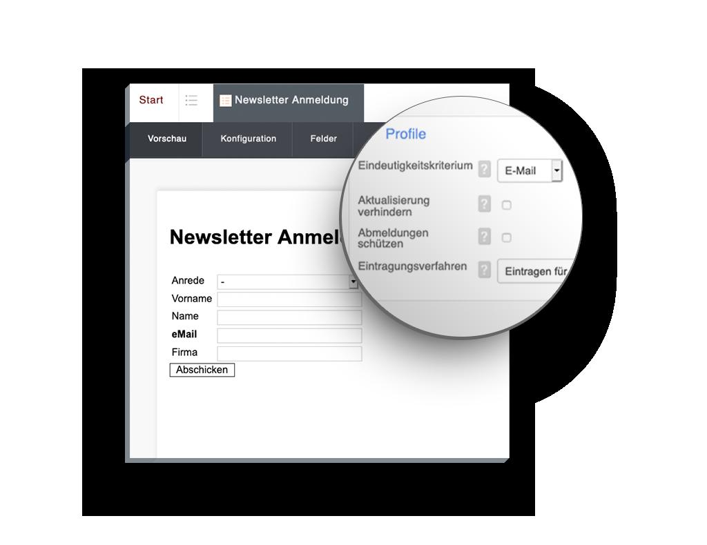 PowerSet Feature: DOI
