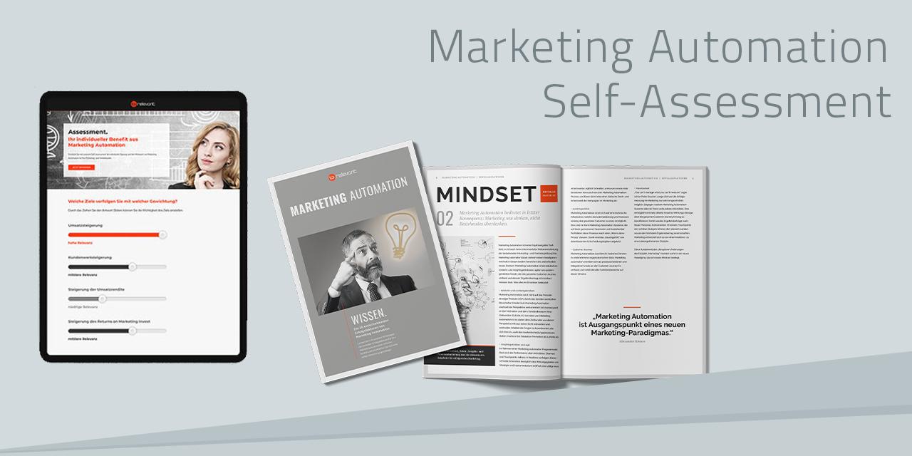 Ihr individueller Benefit aus Marketing Automation
