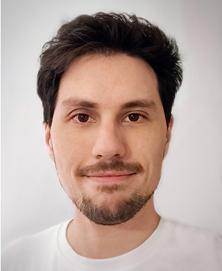 Benjamin Friedrich, Leiter Digital Audience Marketing bei Penguin Random House. (Quelle: Penguin Random House)