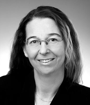 Dr. Cornelia Plume, Leiterin Corporate Marketing der Infinigate Deutschland GmbH (Quelle: Infinigate)