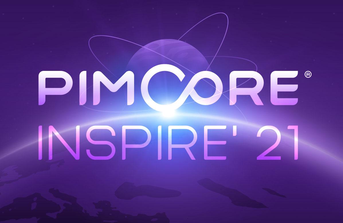 Pimcore Inspire 2021